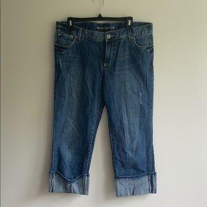 👖 Capris Jeans 👖